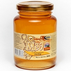 """The village of  Apiary"" Lime tree 360 gr"