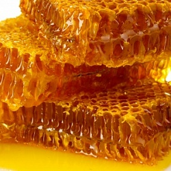 Honey natural